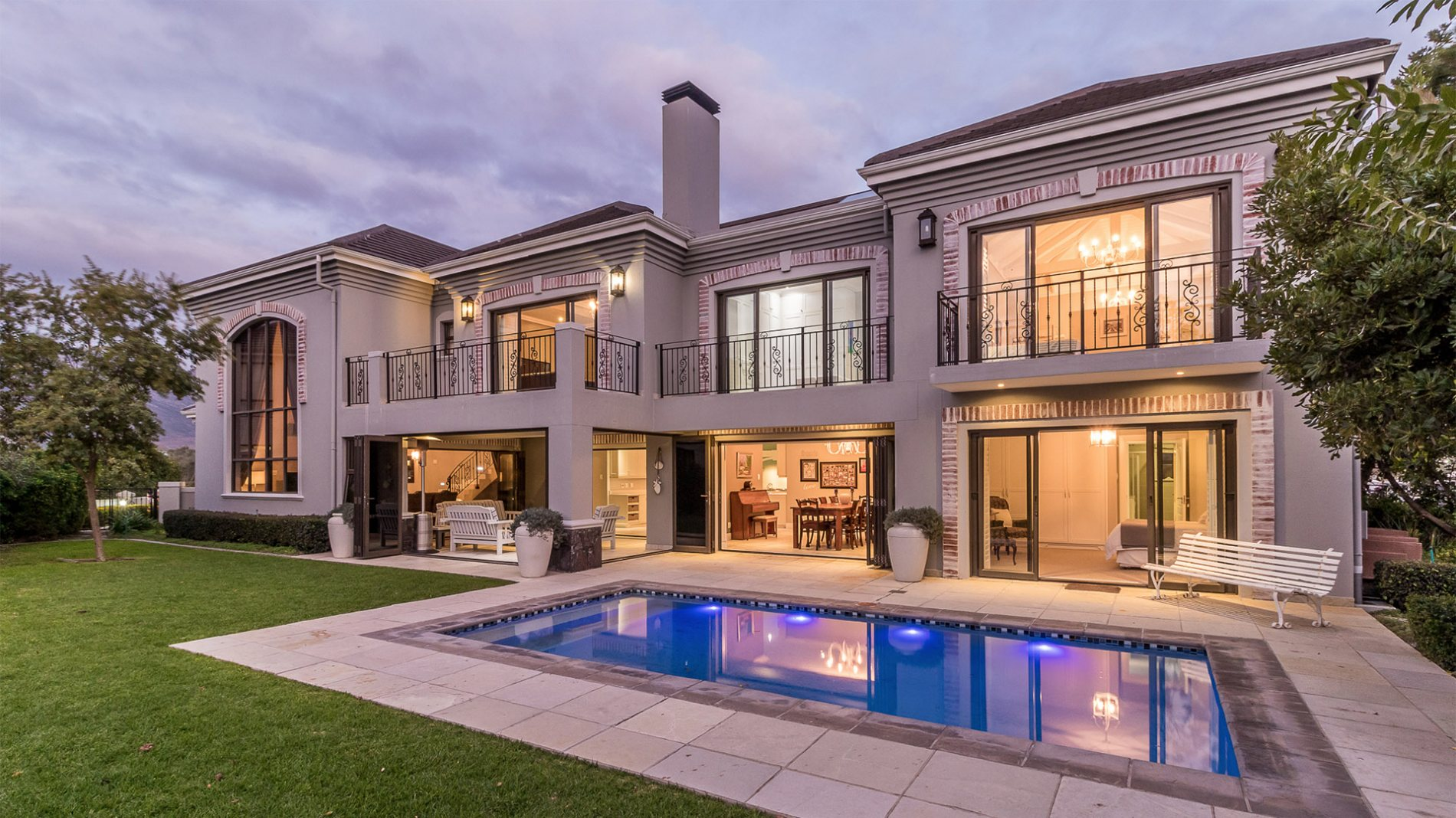 Val de Vie remains the top lifestyle estate