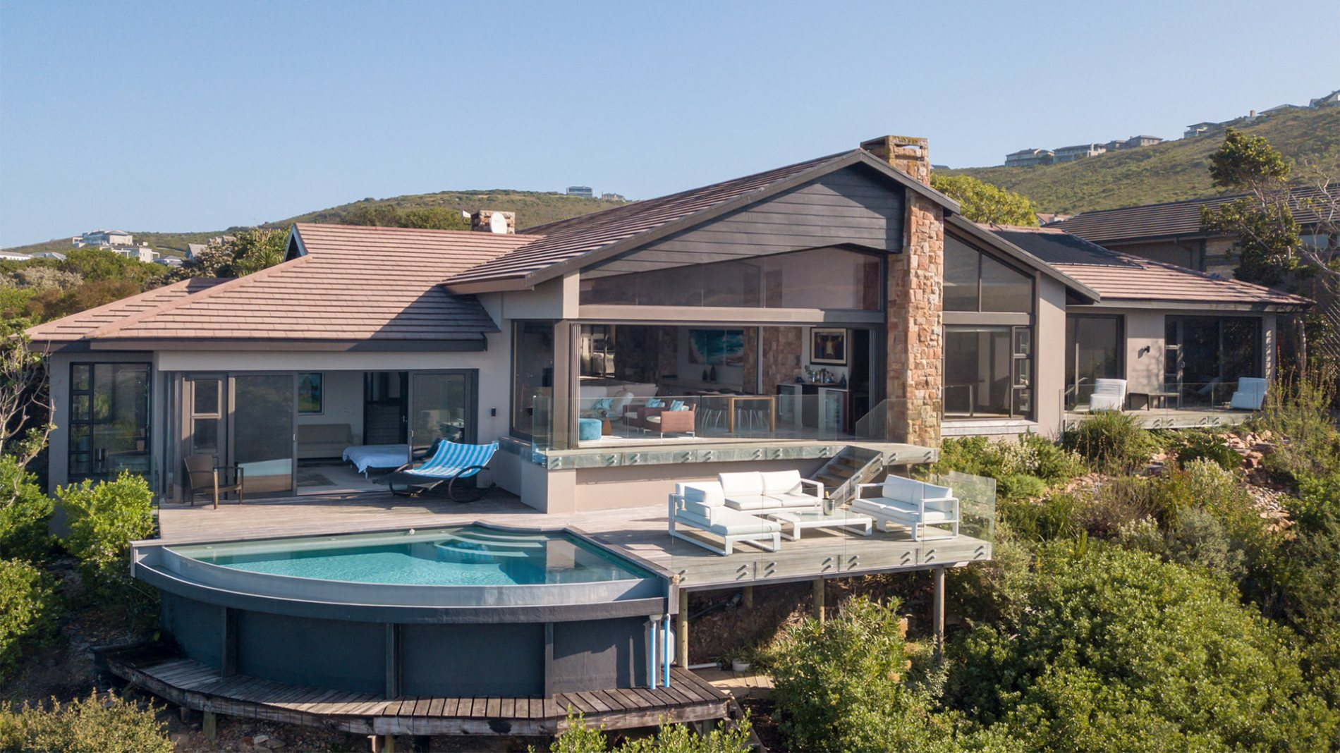 Why people buy in the Garden Route