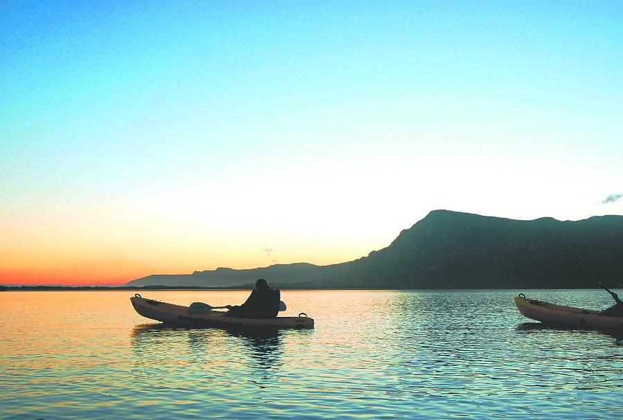 Summer Loving: Cape Town