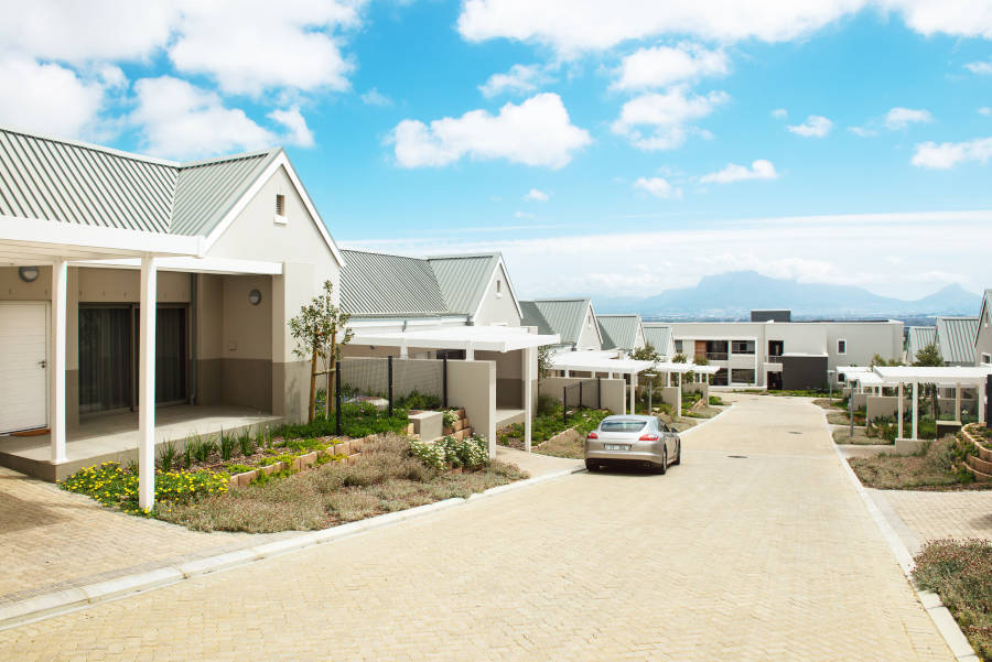 Sales exceed R360 million at De Plattekloof Lifestyle Estate