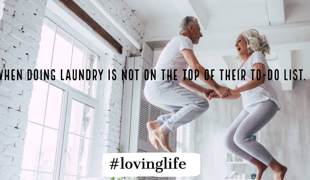 Retirement Estates: Save your residents money while saving the planet with the Hydrofinity Washing Machine!