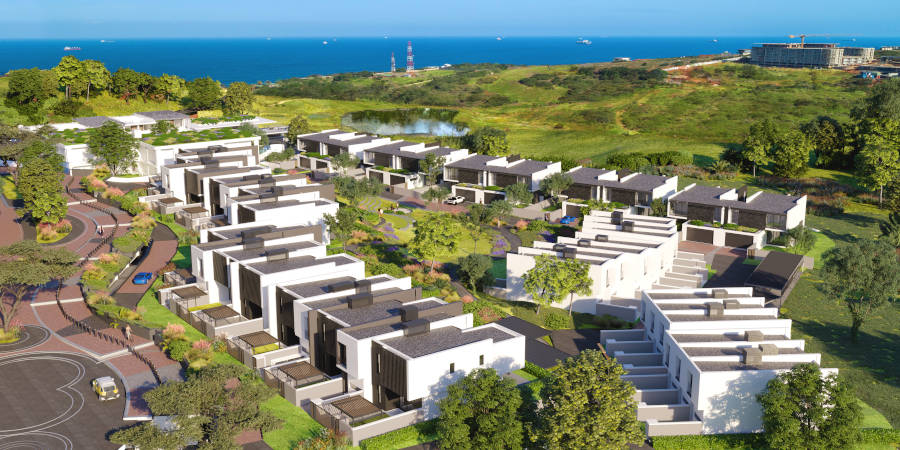 Invest in the KZN North Coast with Parc Gold Coast Estate and Gold Coast Estate Sibaya