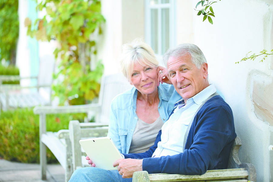 Retirement focus: Where less is more