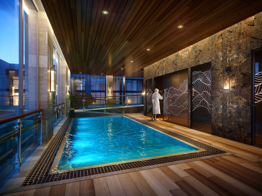 Five-star spa-like facilities come to award-winning De Plattekloof Lifestyle Estate