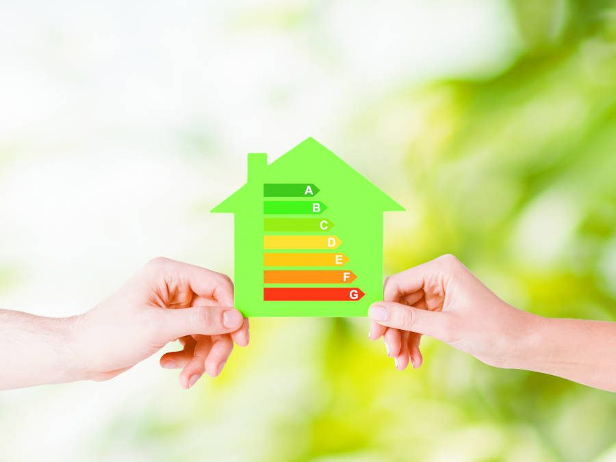 Greening brings benefits