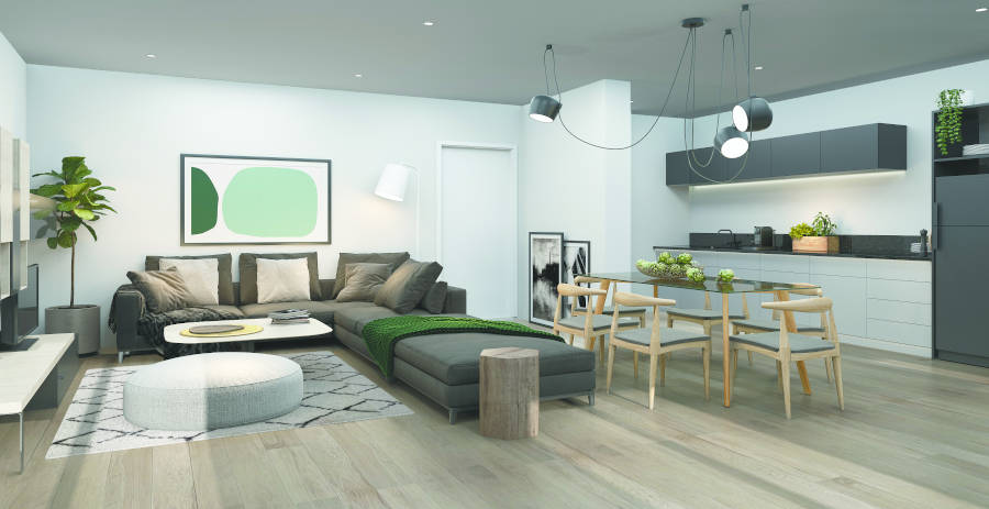 Student accommodation redefined