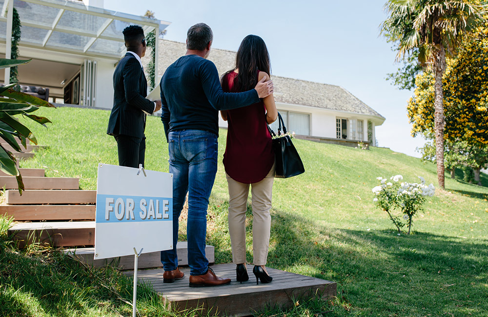 The curtain falls on show houses