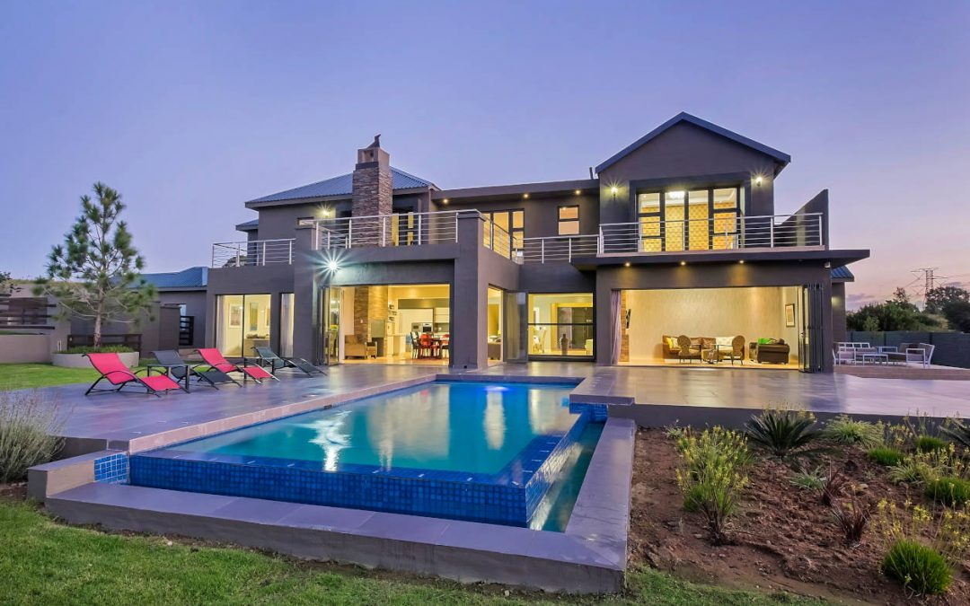 Blue Hills Estate: The Epitome of Country Living