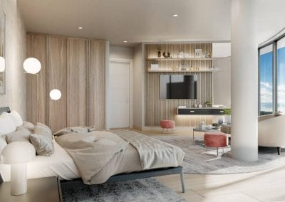 ELLIPSE DUPLEX UNIT BEDROOM REV 6