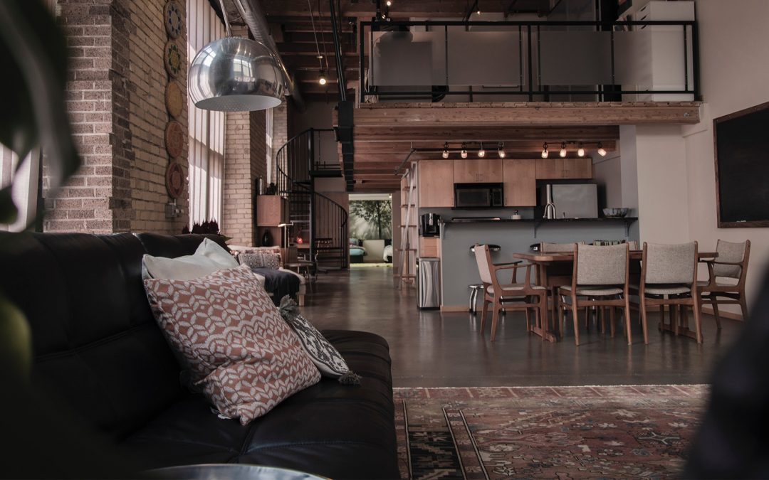 Happy Homes: Architectural design trends that set the scene