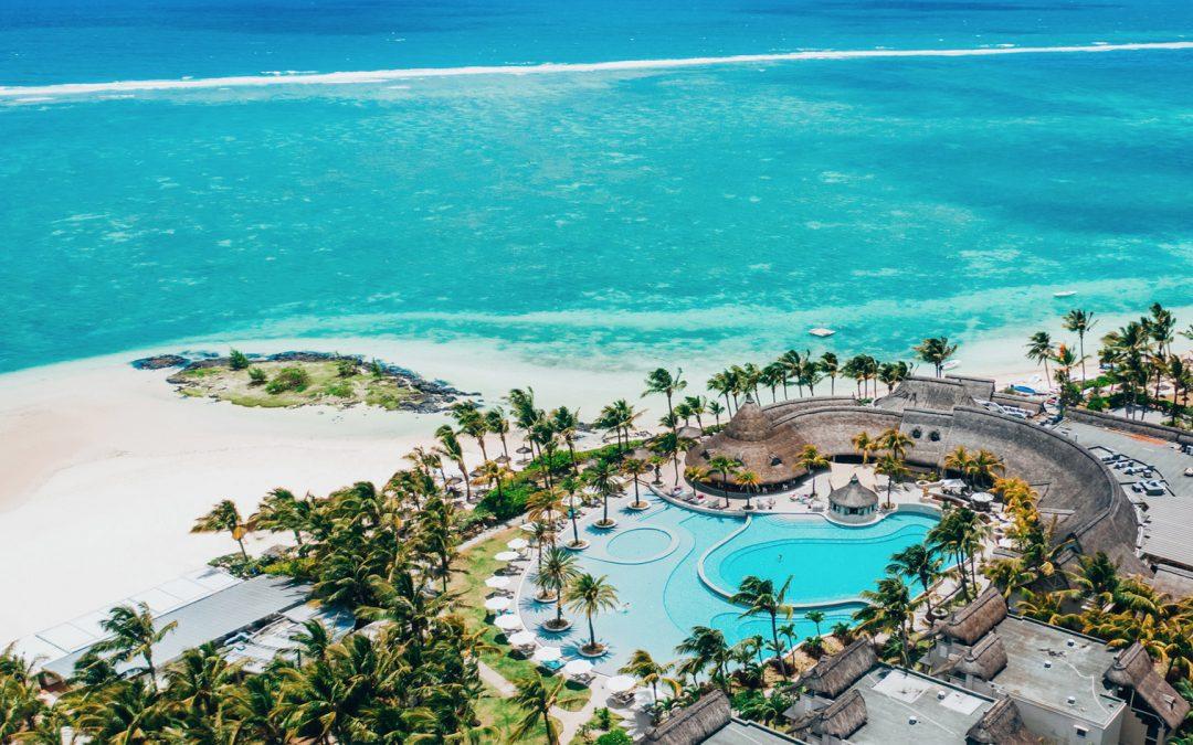 Celebrate Mauritius island resort life