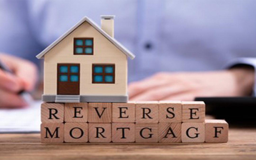 Reverse mortgages may help retirees