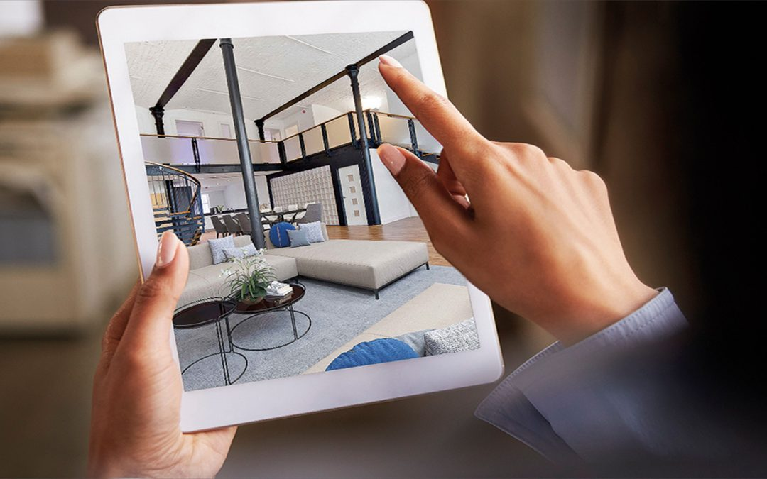 Virtual technology model is set to boost marketing